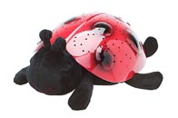 Twilight Lady Bug Star Projector